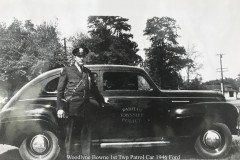 Woodlyne-Bowne-1st-Twp-Patrol-Car-1946-Ford