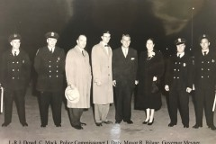 L-R-j-dowd-c-Mack-PC-I-Doty-Mayor-R-Bilane-Governor-Meyner-Red-Bank-Mayor-E-White-W-Till-J-Oliver-1950s