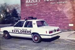 Explorer-Car