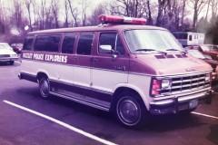 Explorer-Van