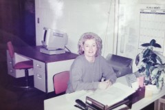 Irene-Horton-Records-Clerk