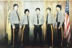Police-Explorers