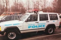 Traffic-Safety-Jeep