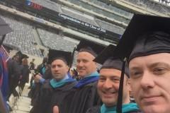 Duncan-Geoghan-Wittke-Graduation