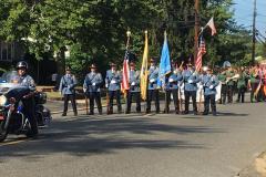 Hazlet-Day-Parade-2016-4-Honor-Guard