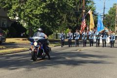Hazlet-Day-Parade-2016-Honor-Guard